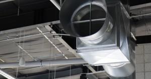 metal venting