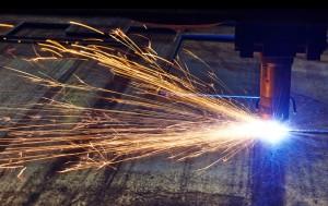 dynamic lase rnesting of parts, laser cutting coatet materials 10kw fiber laser