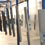 hanging metal product