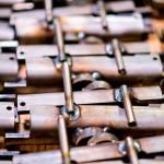 welded metal