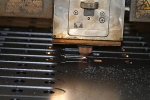 metal engraver