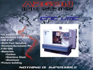 CNCMachining