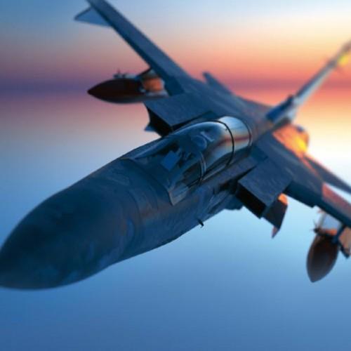 Defense plane