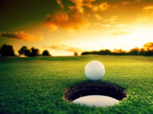 Golf and Turf
