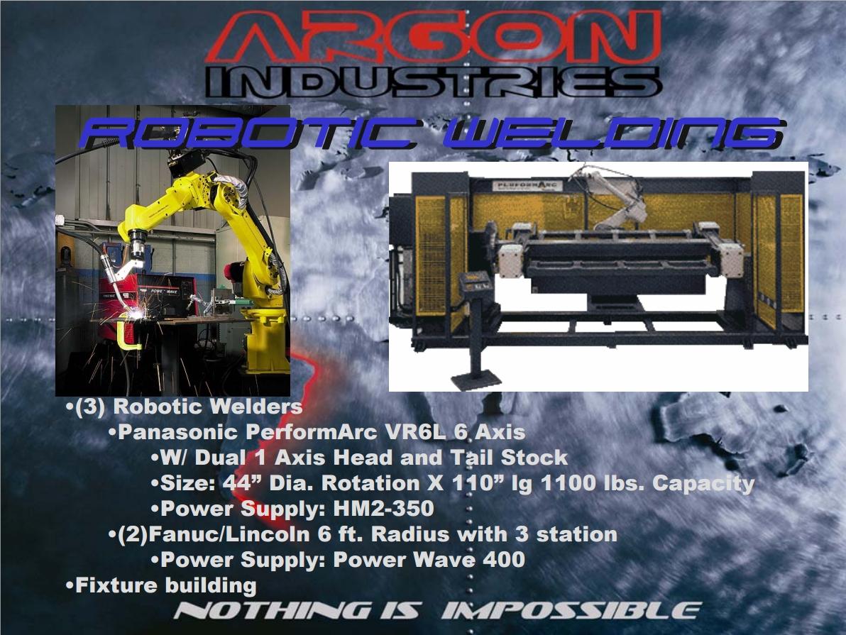 RoboticWelding